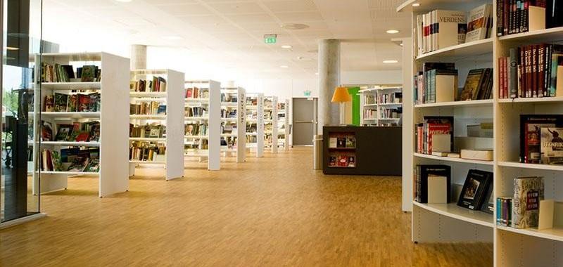 Servizi bibliotecari